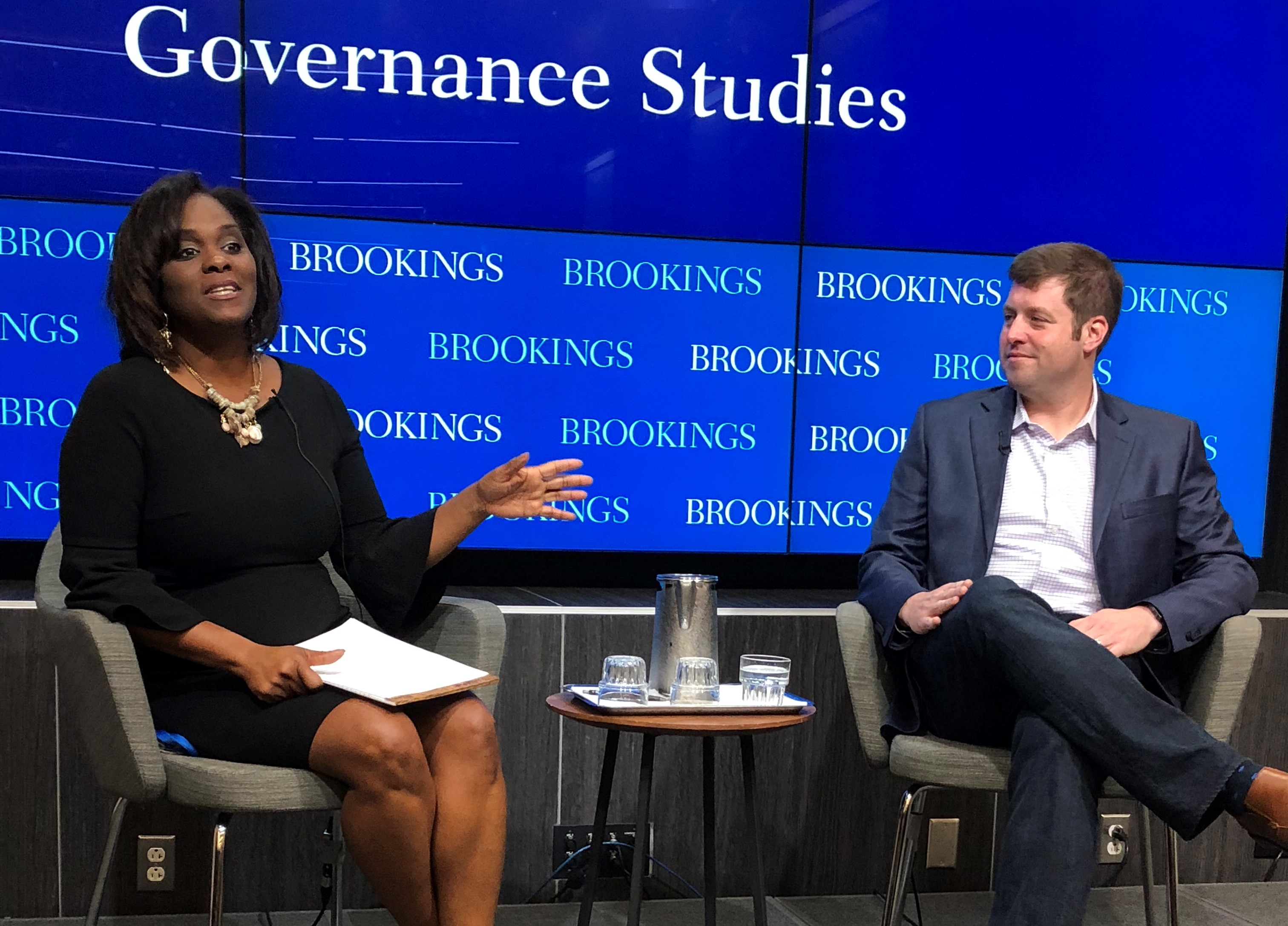 icymi u s aims to be first in 5g redl tells brookings panel