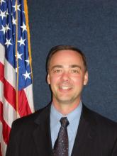 Anthony Wilhelm, Associate Administrator of NTIA's Office of Telecommunications and Information Applications