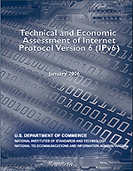 IPv6 Final Report Cover