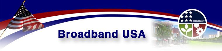BroadbandUSA